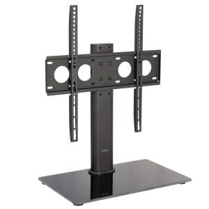 Best Stylish TV Stand with mount for 50-inch TVs