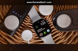 Top 10 Best Apple Watch Charger 2020 Review