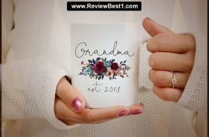 Top 10 Best Gifts for Grandma 2019 Review