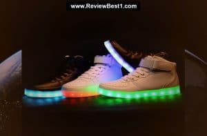 Top 10 Best Light Up Shoes 2020 Review
