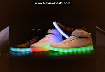 Top 10 Best Light Up Shoes 2019 Review