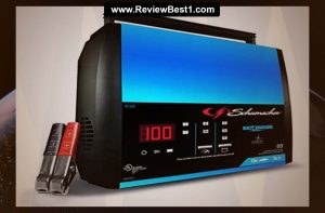 Top 10 Best Schumacher Battery Chargers 2020 Review