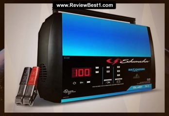Top 10 Best Schumacher Battery Chargers 2019 Review