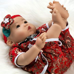 Mei 20-inch Chinese Girl, best for children aged 14 and up