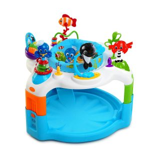 Rhythm-of-The-Reef-Activity-Saucer, best for quality/portability