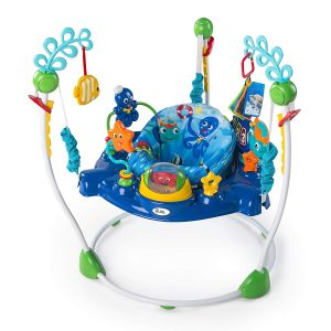 Neptune'sOcean Discovery Jumper, best for learning colors and numbers