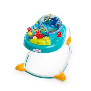 Sea/Explore Walker, best for ages 6 months and up