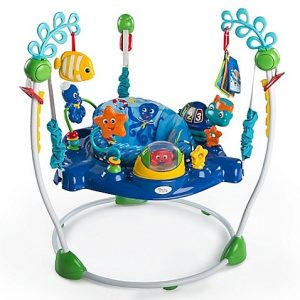 Neptune OceanDiscovery Play (Smaller), best for learning colors and numbers