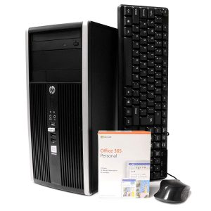 HP Pro Tower Computer, best for homes