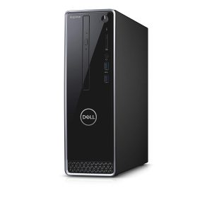 Dell Inspiron 3470, best for speed/performance
