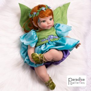 Pixie19-inch Toddler Doll, best for girls aged 3 years and above