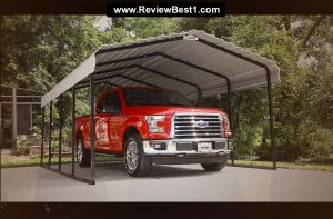 Top 10 Best Carport Kits 2020 Review