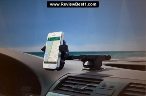 Top 10 Best Cell Phone Holders for Cars 2020 Review