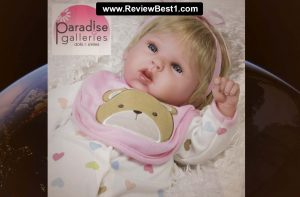Top 10 Best Paradise Galleries Reborn Baby Dolls 2020 Review