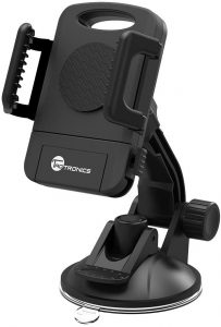 TaoTronics Phone Mount, best qualityaffordable cell phone holder