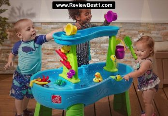 Top 10 Best Water Table for Kids 2020 Review