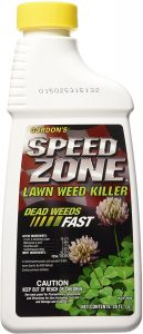 Gordon 652400 Speed Zone Lawn Weed Killer